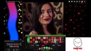 💰 10.000€ roulette win 💰