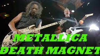 Metallica - Death Magnetic - [Full Album HQ]