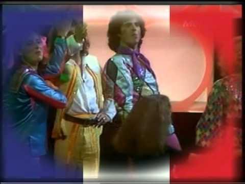 La bande a Basile  Chantez Français dansez Français