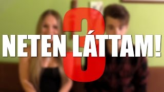 KOMPAKT TV | NETEN LÁTTAM! ► 03