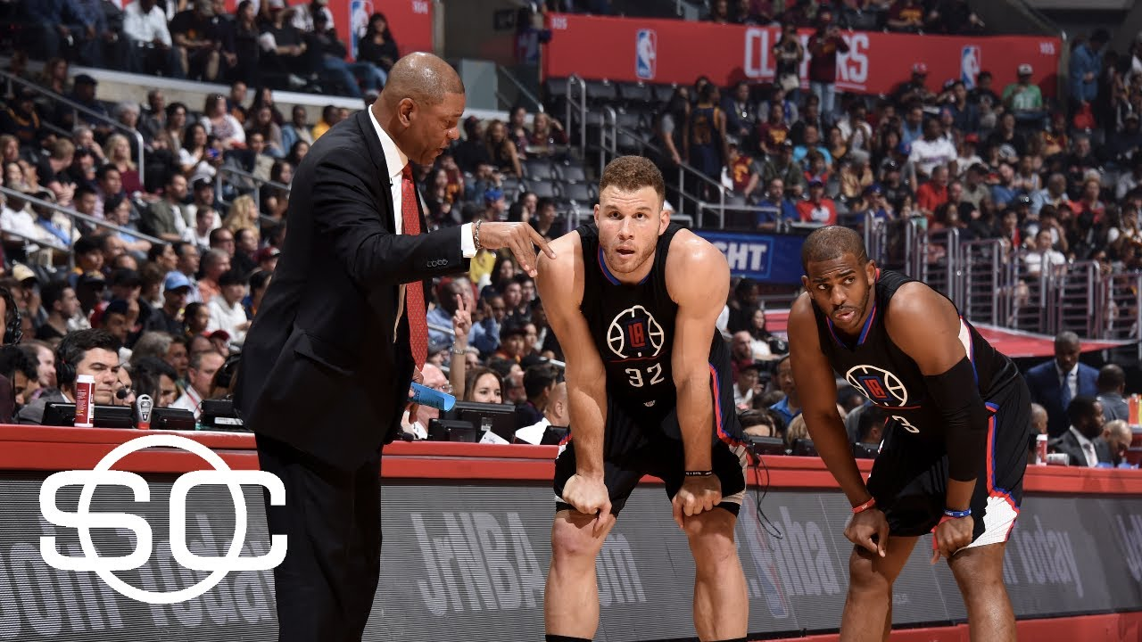 Clippers' Blake Griffin opts out of contract, becomes free agent