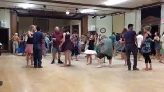 The Nelson West Dance in Keene, New Hampshire