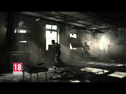Reklama Battlefield 4