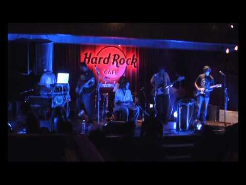 Mob Marley @ Hard Rock Delhi Part 2