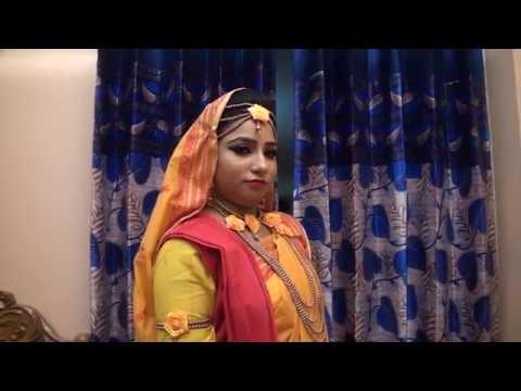 Moneya's Wedding DVD Part 1 Raozan Chittagong