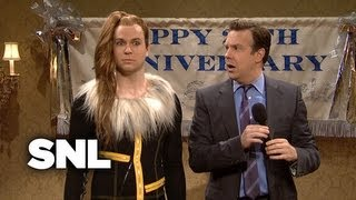 Anniversary Party - SNL