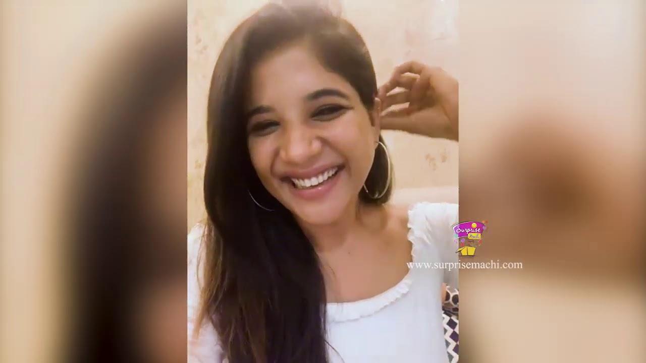 Big Boss Sakshi Agarwal birthday surprise | Quaratine birthday surprise | Surprise Machi | Chennai