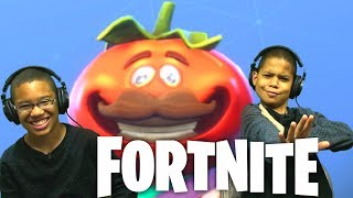 FORTNITE - FOOD FIGHT FRENZY | Nintendo XBox PS4 PC Mobile Crossplay With Subs