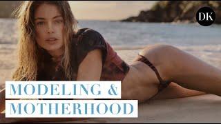 MODELING AND MOTHERHOOD: MY EMOTIONAL MEXICO TRIP • DOUTZEN DIARIES