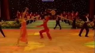 UK Open Championships 1994