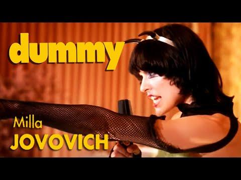 Dummy (Spielfilm, deutsch, MILLA JOVOVICH) *ganze Filme ...  Dummy (Spielfil...