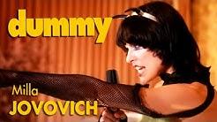 Dummy (Spielfilm, deutsch, MILLA JOVOVICH) *ganze Filme legal und kostenlos auf YouTube schauen*