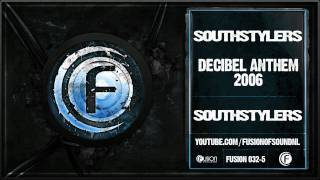 Southstylers - Decibel Anthem 2006 - Fusion 032