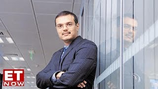 Morgan Stanley's Ridham Desai says 'FEAR NOT, BUY NOW' | ET Now Exclusive