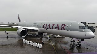 Qatar Airways CEO on Coronavirus Threat and Its Impact on Air Travel