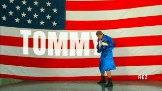 Tommy Morrison -