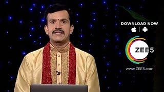 Srikaram Subhakaram | Episode - 2005 - Best Scene | 13 Sept 2018 | Daily #Horoscope And #Astrology