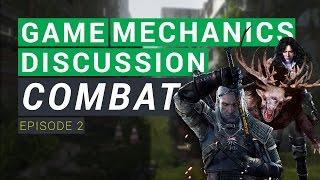 Combat System | Game Mechanics Discussion - Episode 2