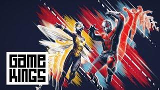 Antman & The Wasp: Vult het de leegte die Infinity War achter heeft gelaten?