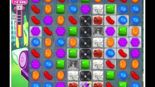 Candy Crush Saga Level 416