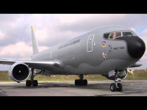 Projeto Aeronave KC-X2 da FAB - Tudo Sobre!!
