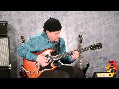 Purple Haze Chords for Guitar