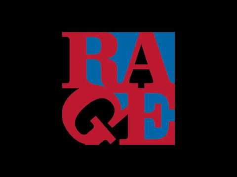 Rage Against The Machine - Beautiful World (Album Version)