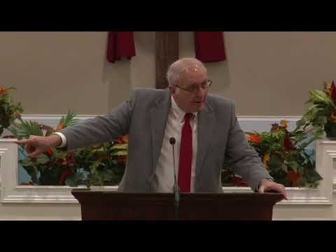 Deep In the Life of Job (Pastor Charles Lawson)