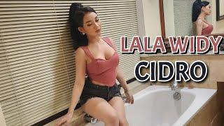 Download Mp3 Cidro - Goyang Hot Terbaik Lala Widi, Cover Lagu Cidro - Didi Kempot