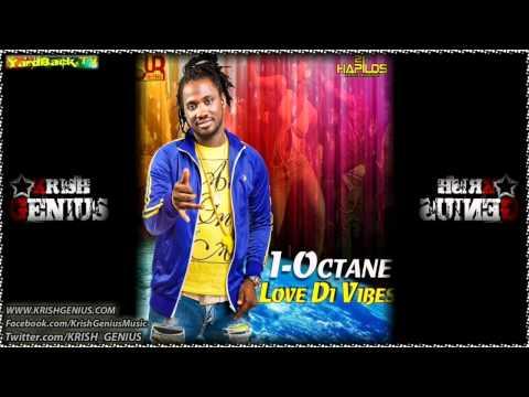 I-Octane - Love Di Vibes [April 2012]