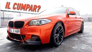 II CUMPAR BMW-UL LUI BOGDAN ABR?
