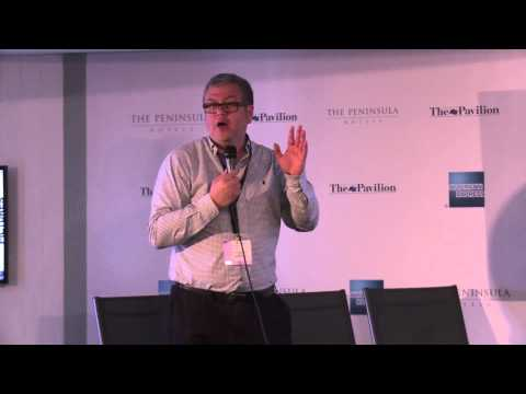 2014 Workshop in Cannes -  How to finance your first 3D movie?