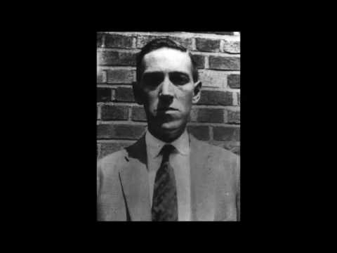 Audiobook Audio - H P Lovecraft, The Shadow Over Innsmouth Horror Occult Gothic Supernatural