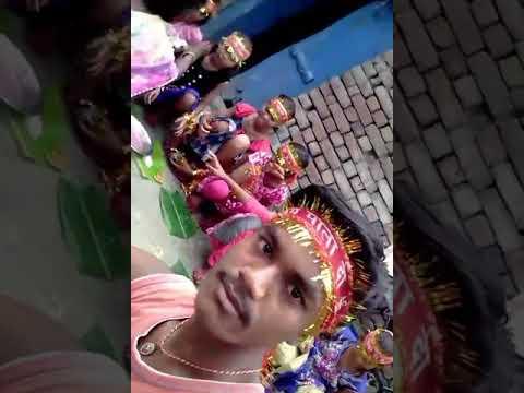 Jagdati Pahado Wali Maa Bhakti video 2018