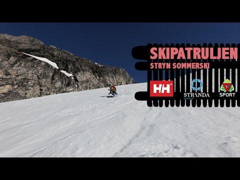 Skipatruljen (EP8) - Stryn Sommerski
