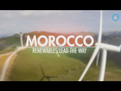 Morocco - Renewables Lead the Way
