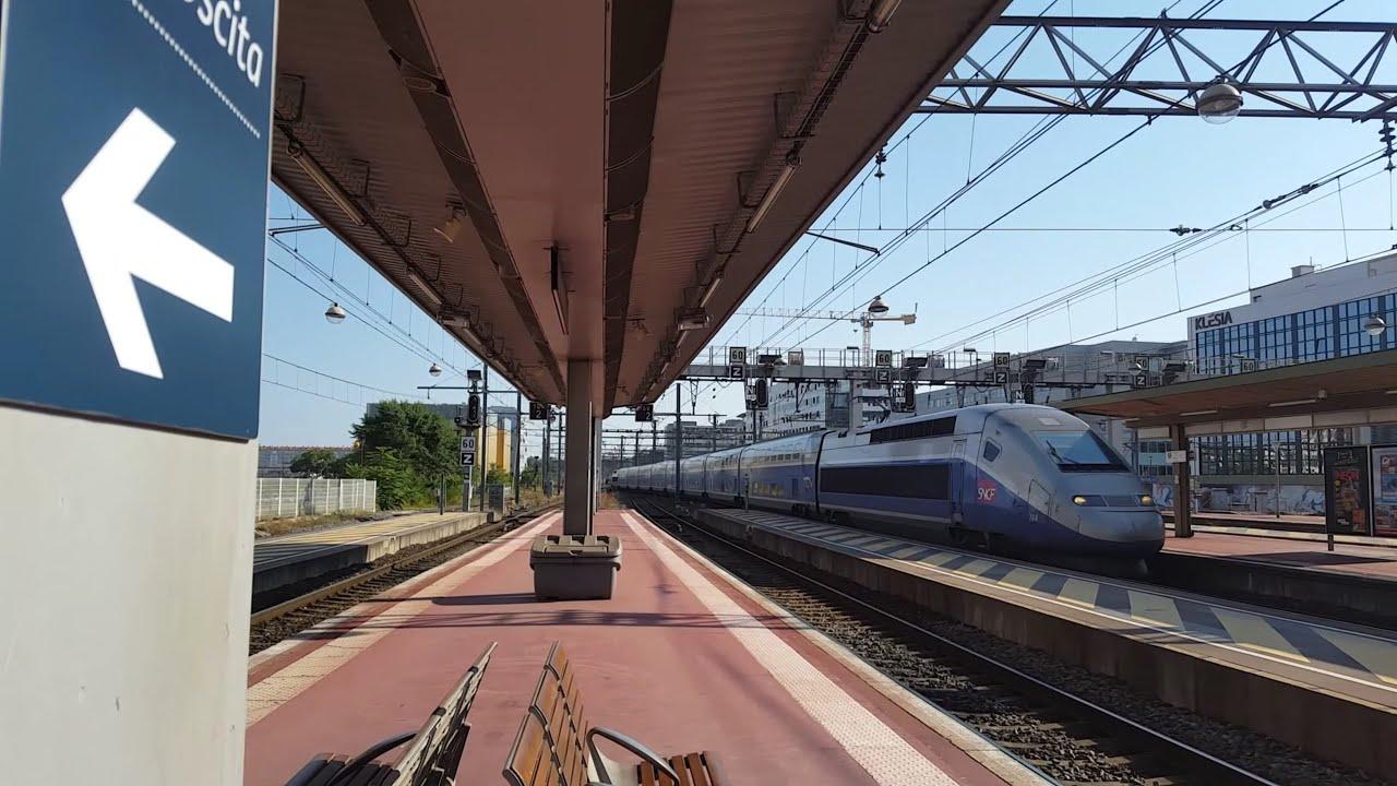 ibis Styles Lyon Centre - Gare Part Dieu, 54 Rue de la ...