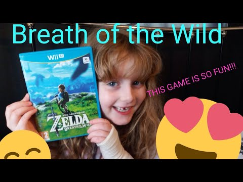 Breath Of The Wild And Cruelty To Animals