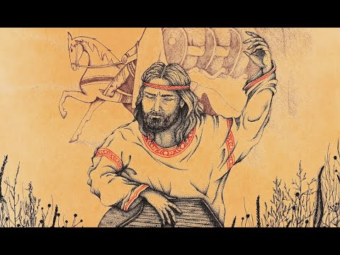 Sadko - Slovo (Full Album) Hour Ancient Slavic music
