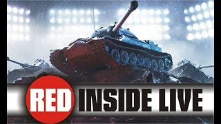 World of Tanks #346 - Object 430 Gameplay