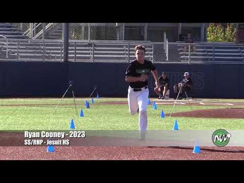 Ryan Cooney - PEC - 60 - Jesuit HS (OR) July 21, 2020