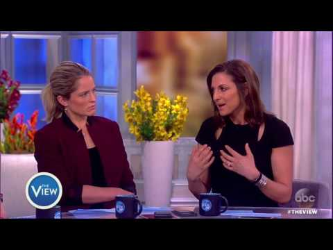 Do You Need To Be Religious To Be A Godparent? | The View