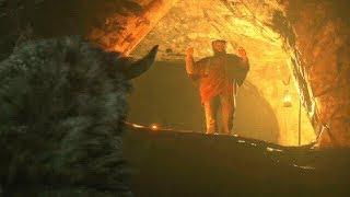 Red Dead Redemption 2 - Meeting Satan (Devil's Cave Easter Egg)