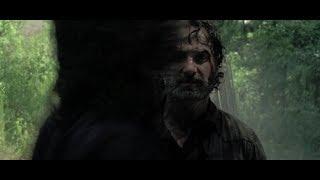 the walking dead 8 season vine #2 (ходячие мертвецы 8 сезон)