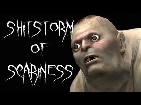 Haunting Ground - Matt and Pat's Shitstorm of Scariness