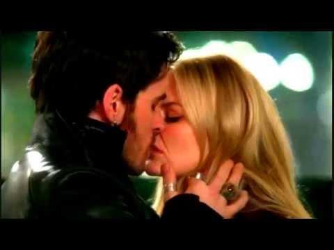 Hook & Emma /Крюк и Эмма - Обещай мне присниться...(Однажды В Сказке-Once Upon A Time)