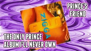 the only prince album ill never own goldnigga