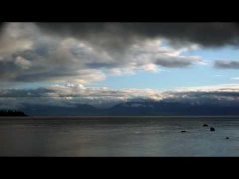 Timelapse video around Sooke, BC