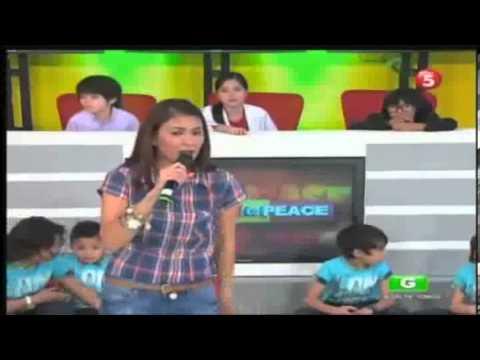 Tropang Kulit TV5 - Chloe Reyes - Ep 05 [CUT]