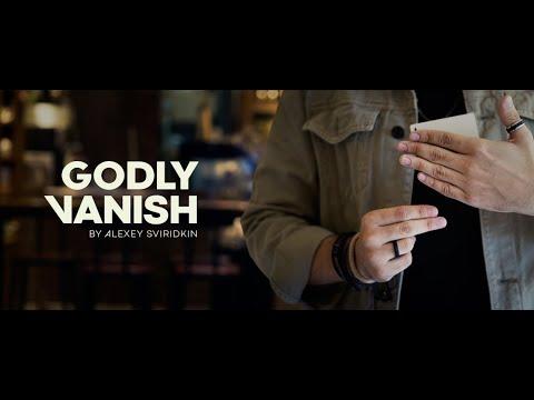 Godly Vanish By Alexey Sviridkin